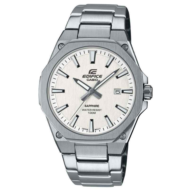Casio EFR-S108D-7AVUEF Edifice Herren-Armbanduhr mit Saphirglas 4549526279546