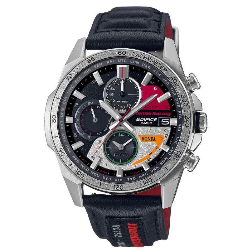 Casio EQW-A2000HR-1AER Edifice Herren-Funk-Solaruhr Limited Edition 4549526301575