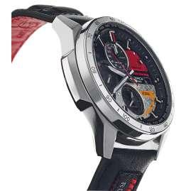 Casio EQW-A2000HR-1AER Edifice Herren-Funk-Solaruhr Limited Edition
