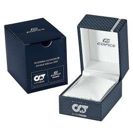 Casio EFR-571AT-1AER Edifice Herrenuhr Chronograph Alphatauri