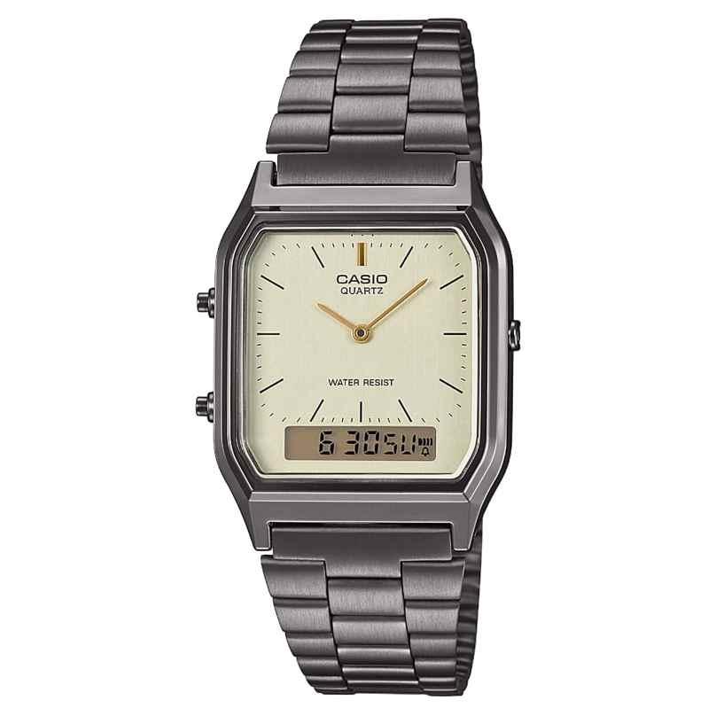 Casio AQ-230EGG-9AEF Ana-Digi Wristwatch 4549526241178