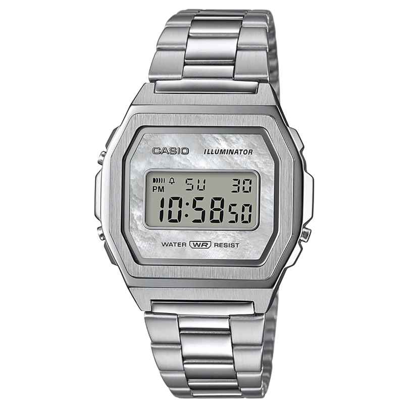 Casio A1000D-7EF Vintage Iconic Digital Watch 4549526245091