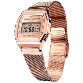 Casio A1000MPG-9EF Vintage Iconic Ladies' Watch