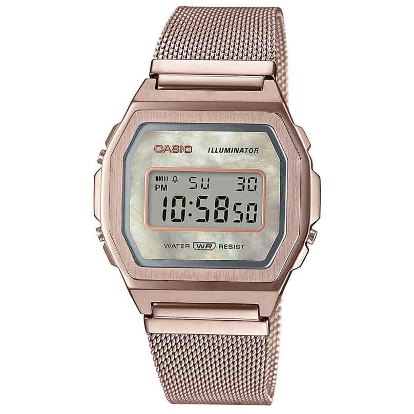 Casio A1000MCG-9EF Vintage Iconic Women's Watch 4549526245114