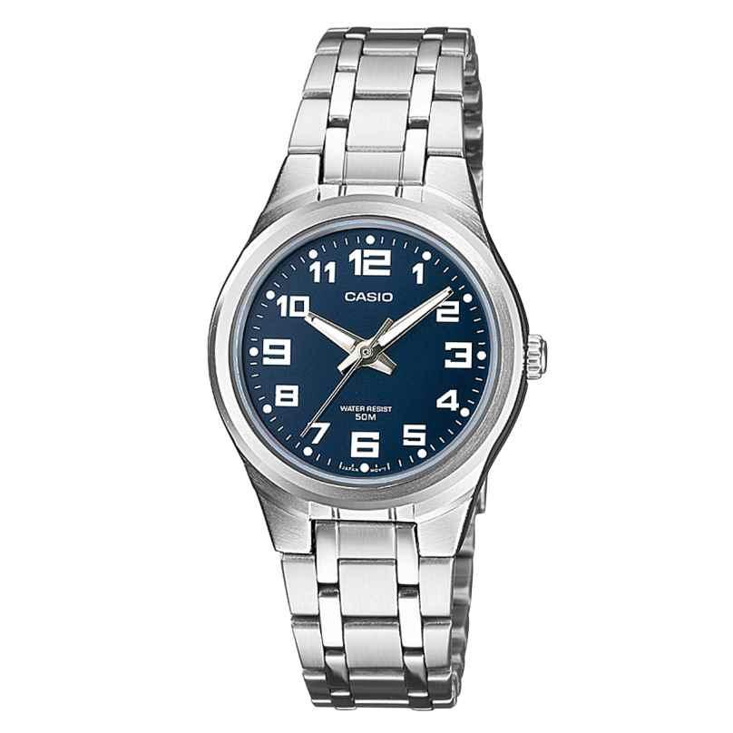 Casio LTP-1310PD-2BVEF Collection Damenuhr 4971850071099