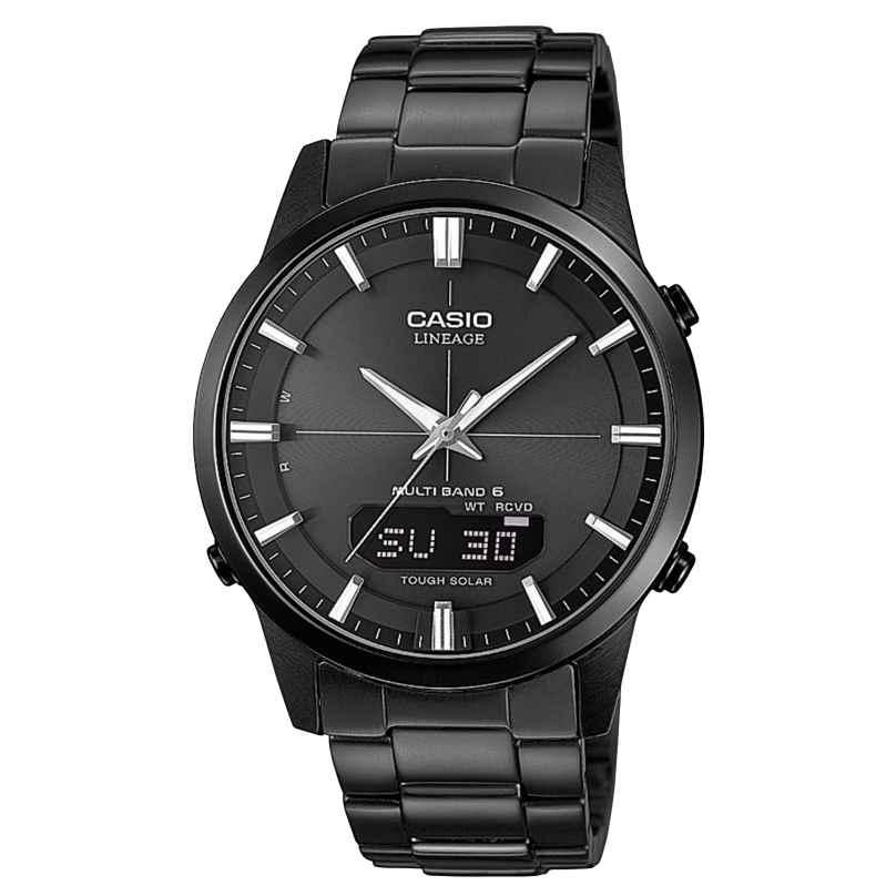 Casio LCW-M170DB-1AER Lineage Funk Solar Herrenchrono 4971850078654