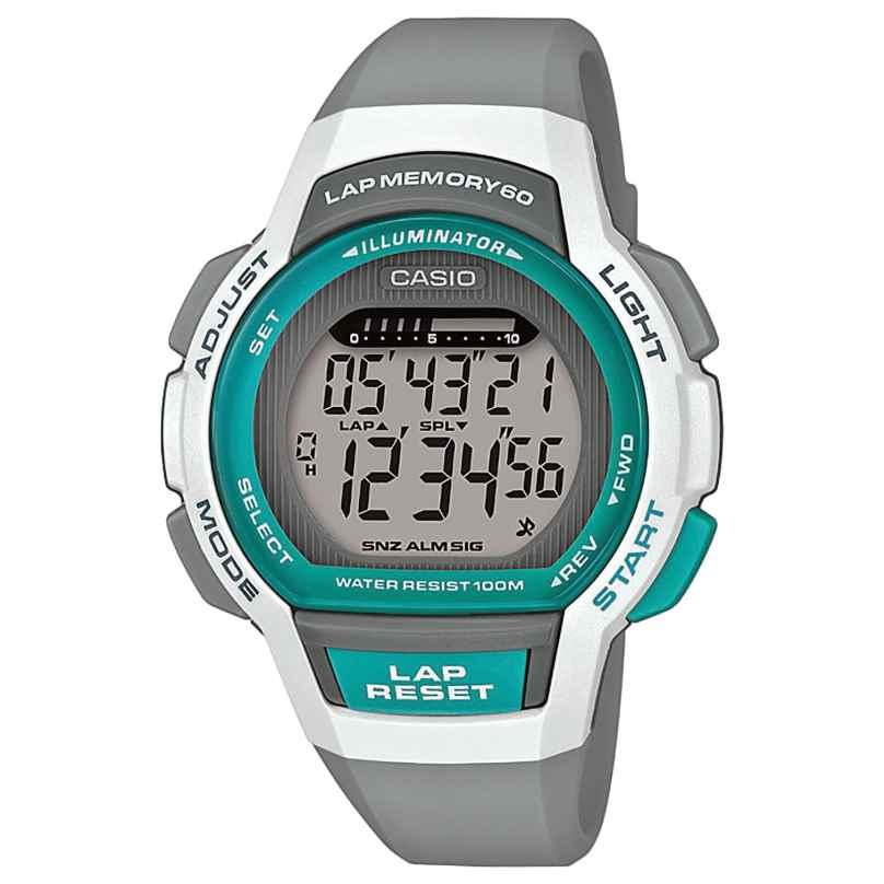 Casio LWS-1000H-8AVEF Digital-Armbanduhr für Damen 4549526214097