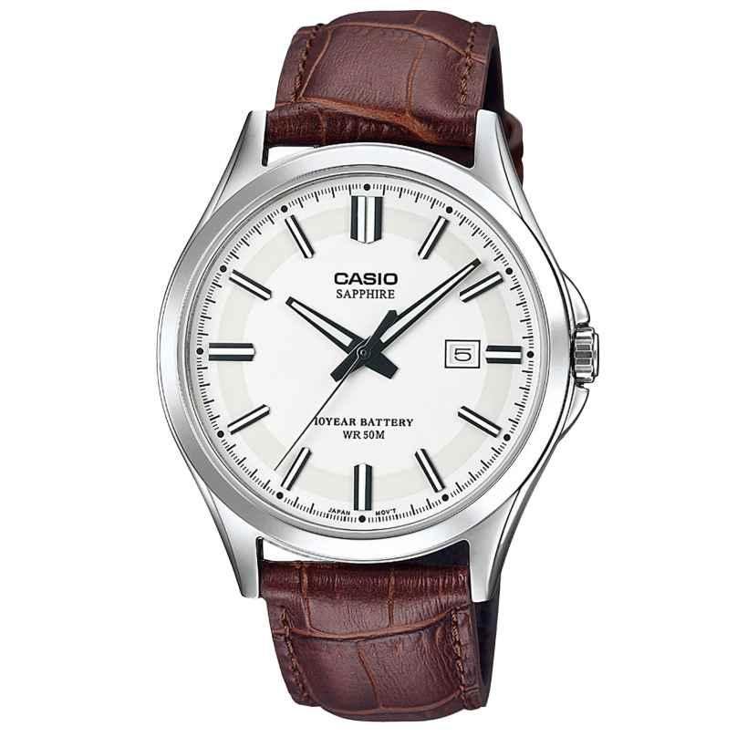 Casio MTS-100L-7AVEF Herren-Armbanduhr 4549526215759