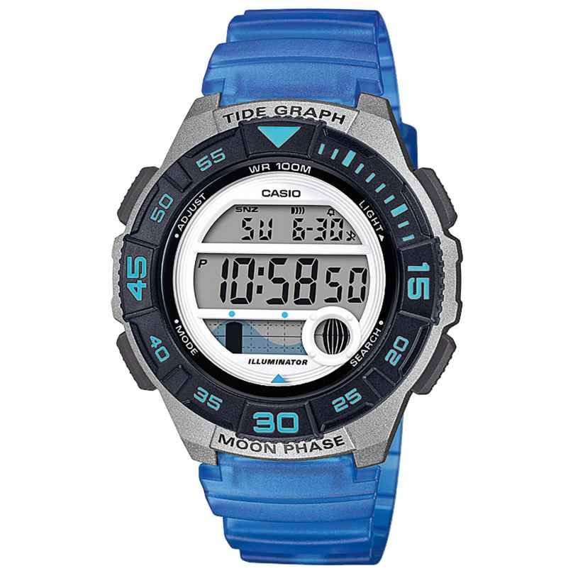Casio LWS-1100H-2AVEF Digital-Armbanduhr 4549526234972