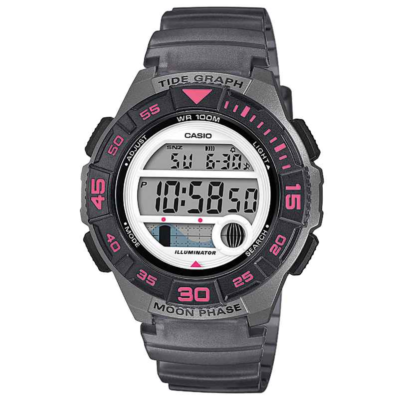 Casio LWS-1100H-8AVEF Digitaluhr 4549526235016