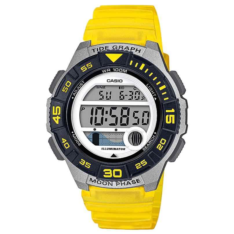 Casio LWS-1100H-9AVEF Digital-Armbanduhr 4549526235054