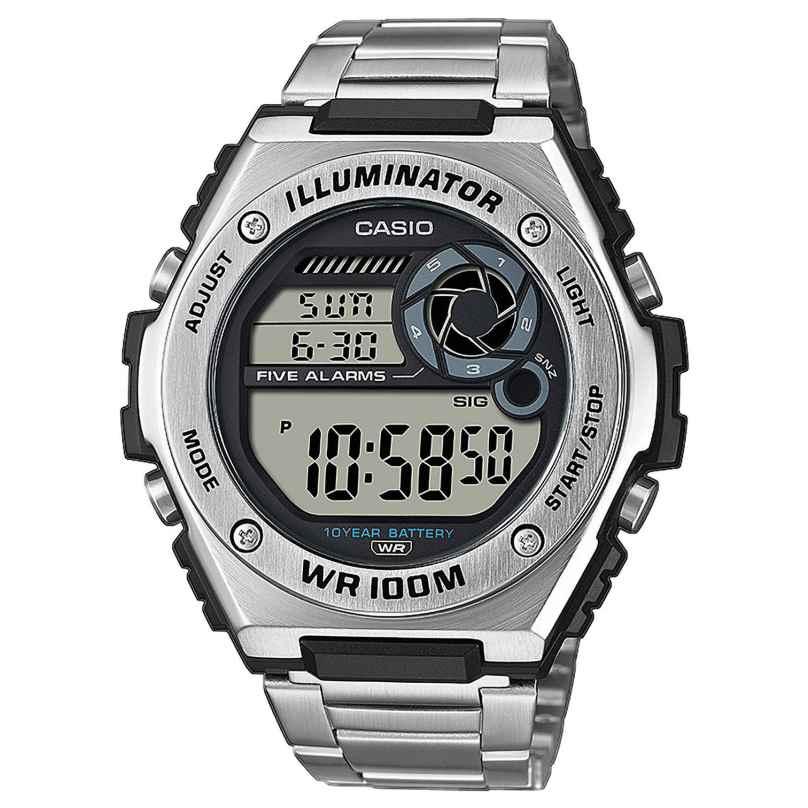 Casio MWD-100HD-1AVEF Collection Herren-Digitaluhr 4549526273391