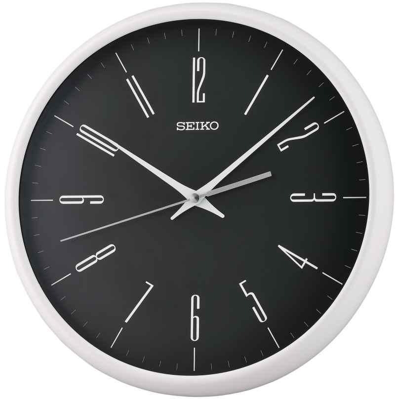 Seiko QXA786H Wall Clock with Quiet Clockwork 4517228836510