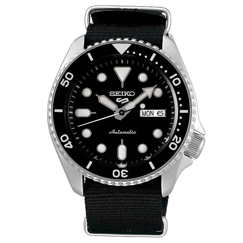 Seiko 5 Sports SRPD55K3 Herren-Armbanduhr Automatik 4954628232120