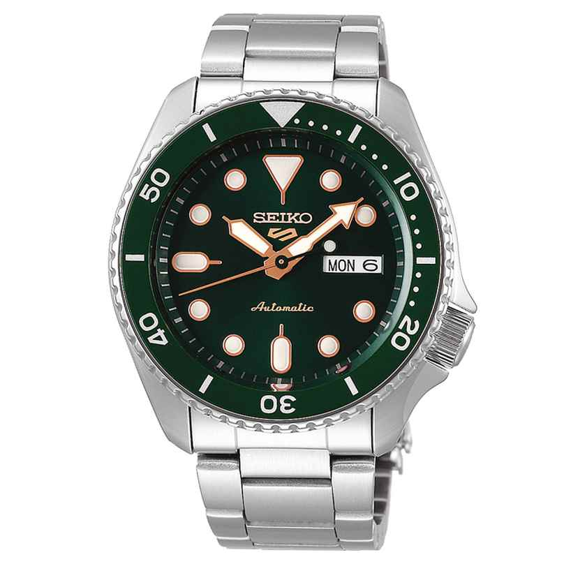 Seiko 5 Sports SRPD63K1 Men's Watch Automatic 4954628232168