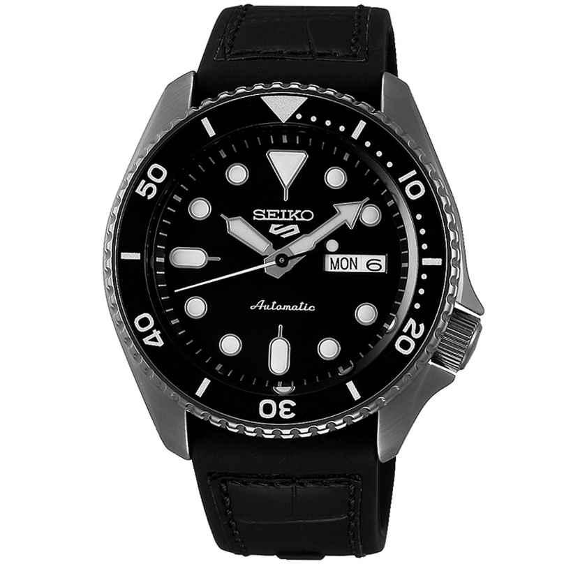 Seiko 5 Sports SRPD65K3 Herren-Armbanduhr Automatik 4954628232199