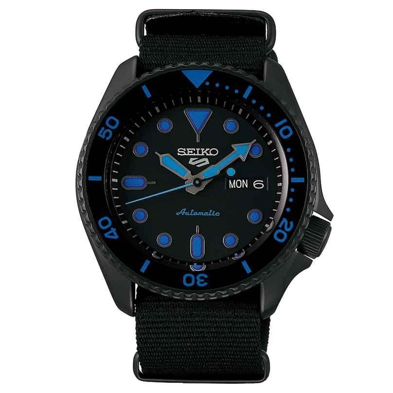Seiko 5 Sports SRPD81K1 Automatikuhr für Herren 4954628232311