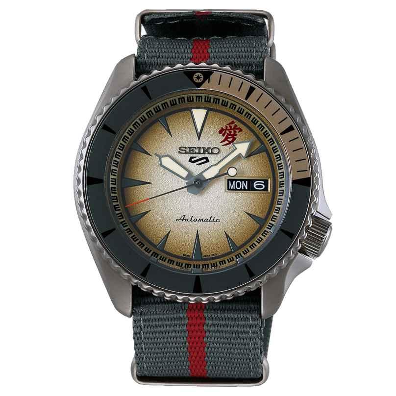 Seiko 5 Sports SRPF71K1 Automatik Herren-Armbanduhr Gaara 4954628238986