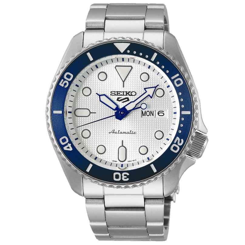 Seiko 5 Sports SRPG47K1 Automatik Herrenuhr Limited Edition 140 Jahre 4954628240514