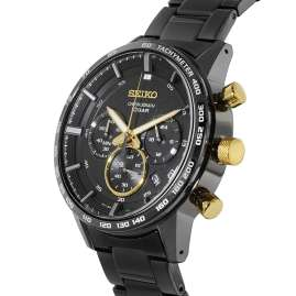 Seiko SSB363P1 Chronograph for Men