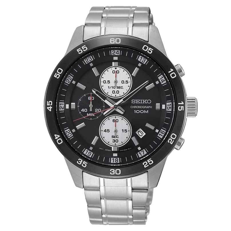 Seiko SKS647P1 Men's Watch Chronograph 4954628228789