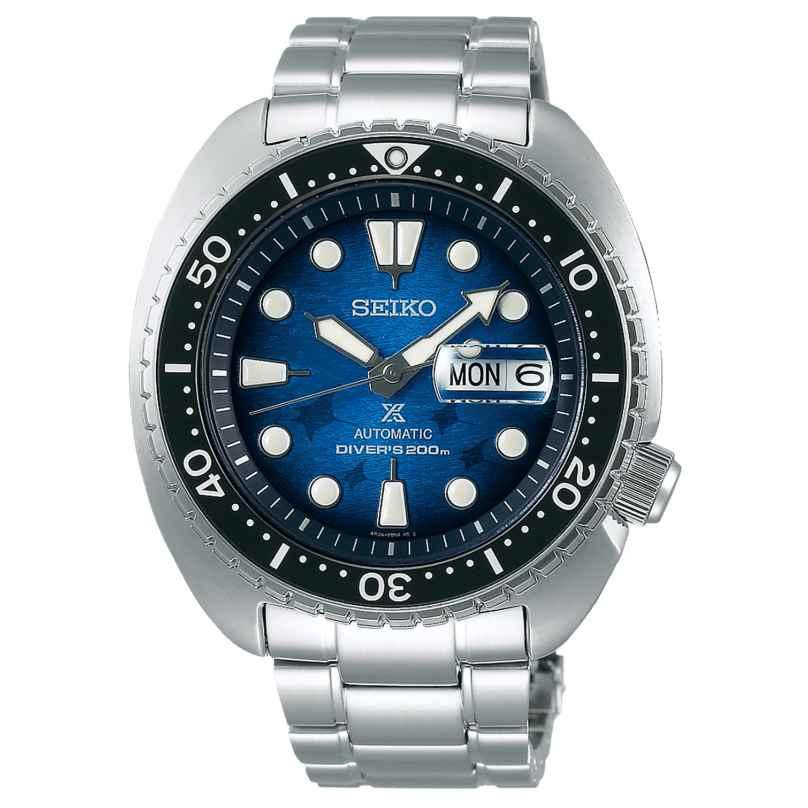 Seiko SRPE39K1 Prospex Sea Herren-Automatikuhr King Turtle Manta 4954628236180