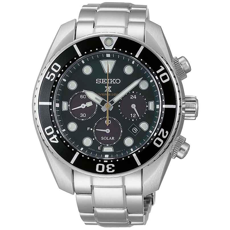 Seiko SSC807J1 Prospex Solar Chronograph für Herren Special Edition 4954628239280