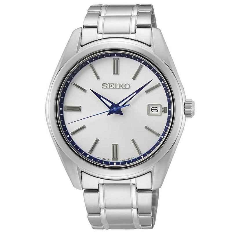 Seiko SUR457P1 Herrenuhr Limited Edition 140 Jahre 4954628240835