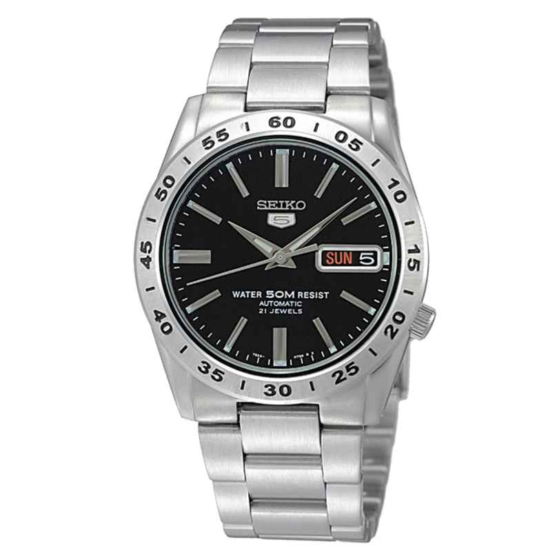 Seiko SNKE01K1 Automatic Gents Watch Seiko 5 4954628064530