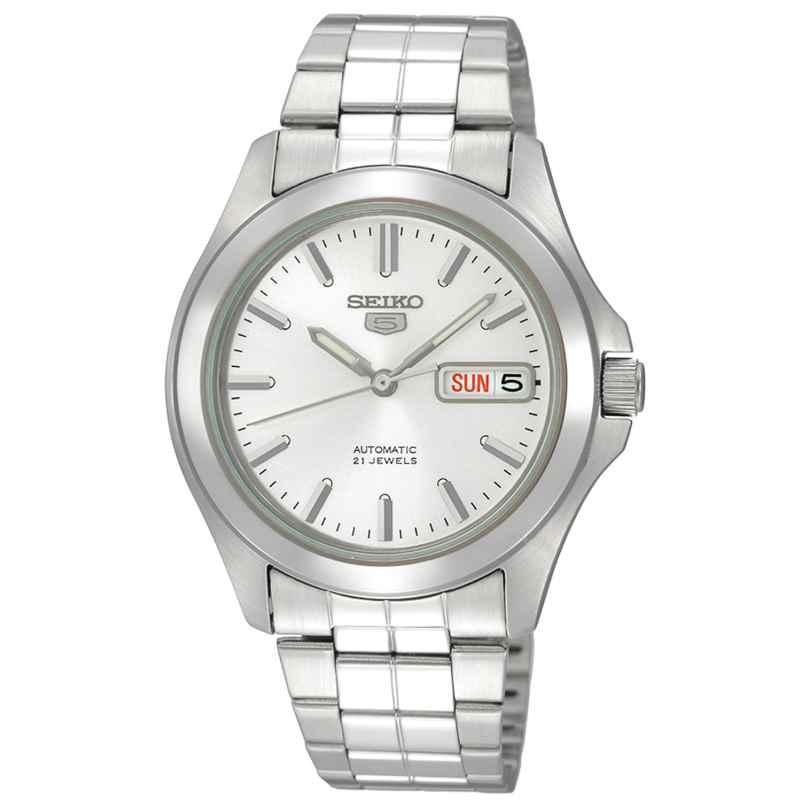 Seiko SNKK87K1 Gents Automatic Watch Seiko 5 4954628137449