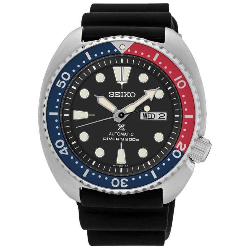 Seiko SRP779K1 Prospex Turtle Automatik-Taucheruhr 4954628198624