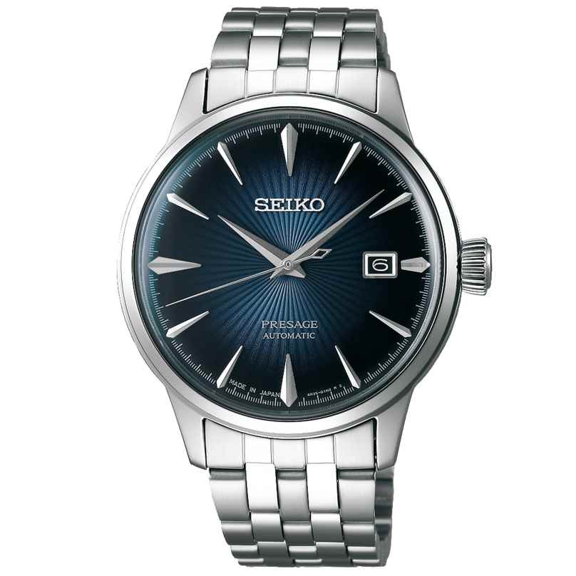 Seiko SRPB41J1 Presage Automatic Mens Watch 4954628214584