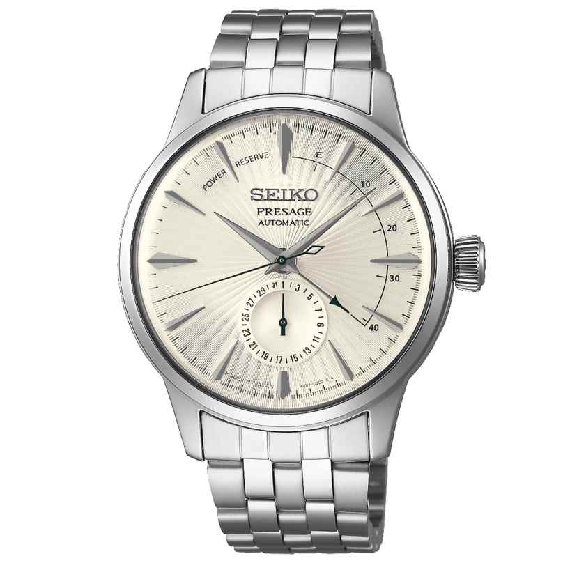 Seiko SSA341J1 Presage Mens Automatic Watch 4954628214539