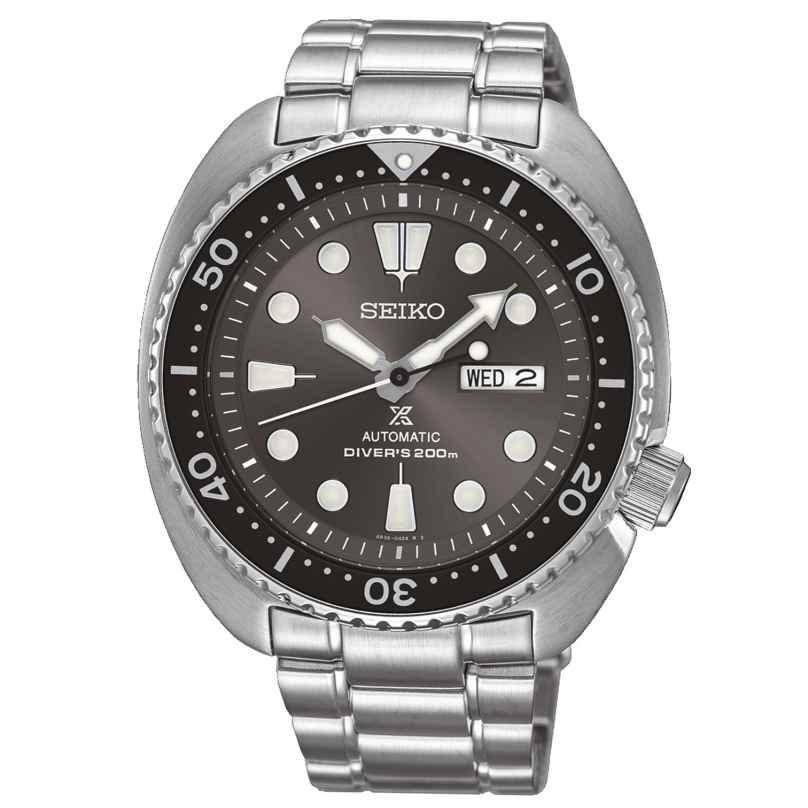 Seiko SRPC23K1 Prospex Sea Automatik Herren-Taucheruhr New Turtle 4954628220592