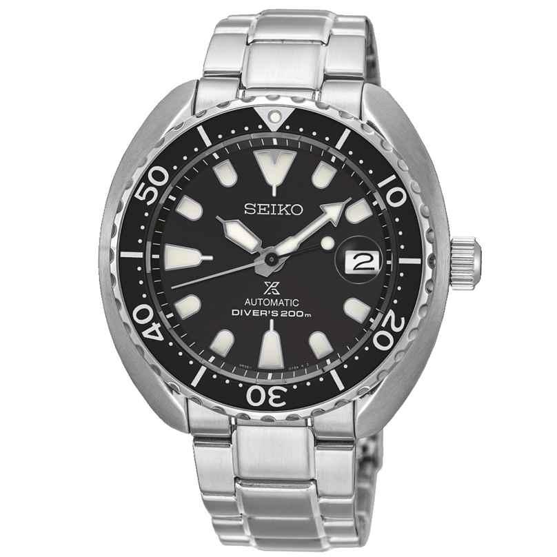 Seiko SRPC35K1 Prospex Sea Automatic Diver´s Watch Mini Turtle 4954628220646
