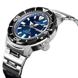 Seiko SRPD25K1 Prospex Diver's Automatic Watch