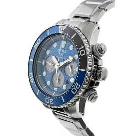 Seiko SSC741P1 Prospex Solar Diver's Chronograph - Special Edition 2019