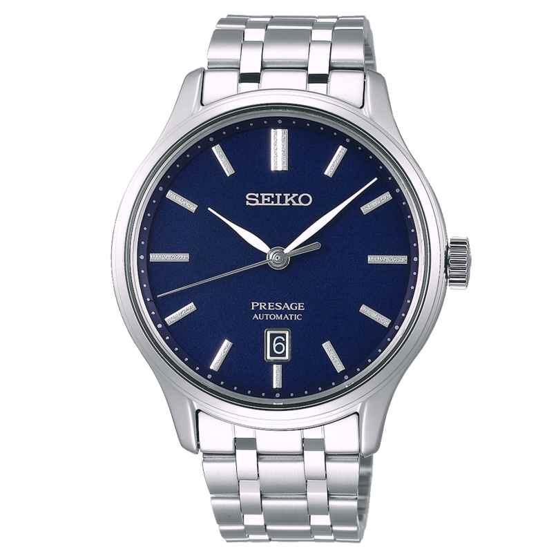 Seiko SRPD41J1 Presage Herren-Automatikuhr 4954628230843