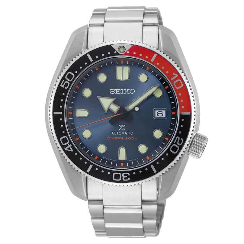Seiko SPB097J1 Prospex Diver Herren-Automatikuhr - Limited Edition 2019 4954628231116