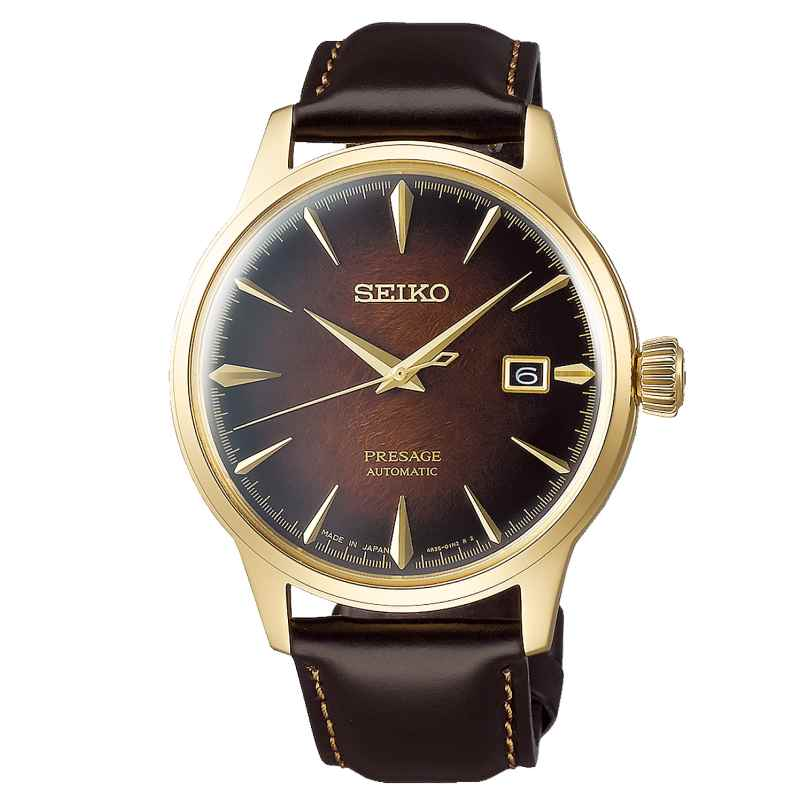Seiko SRPD36J1 Presage Herrenuhr Automatik Cocktail Time 4954628229793