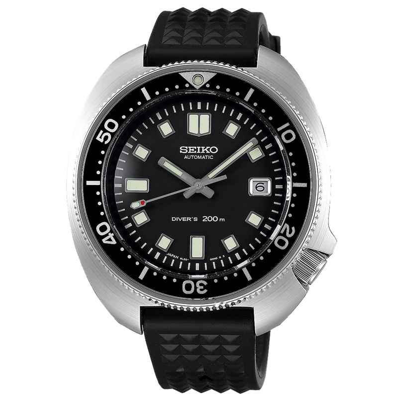 Seiko SLA033J1 Prospex Diver Herren-Automatikuhr - Limited Edition 4954628229816