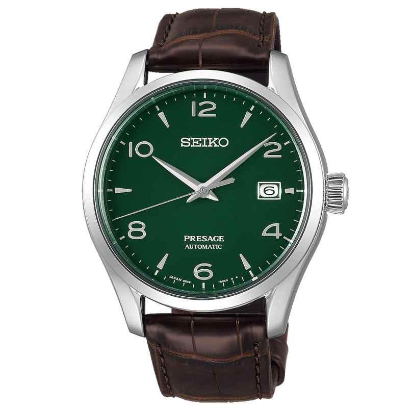 Seiko SPB111J1 Presage Herren-Armbanduhr Automatik 4954628232397