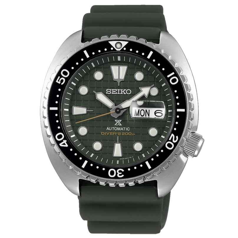 Seiko SRPE05K1 Prospex Sea Automatik Herrenuhr King Turtle 4954628233240
