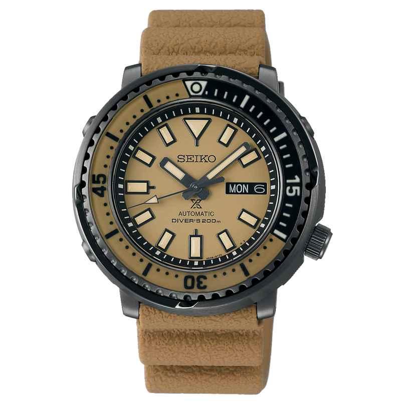 Seiko SRPE29K1 Prospex Sea Herren-Taucheruhr Automatik 4954628234742