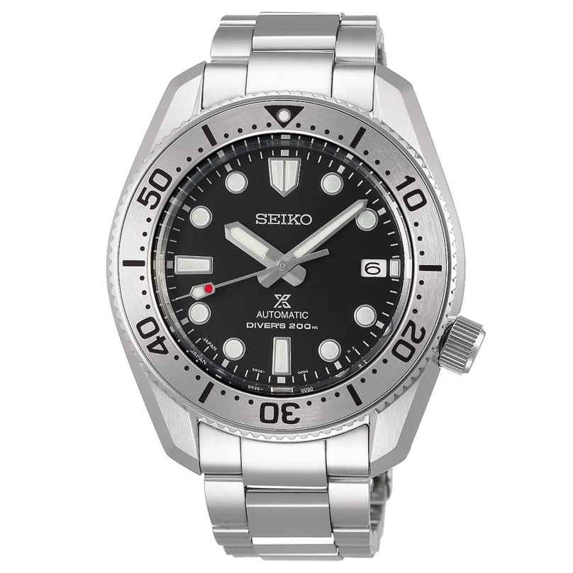 Seiko SPB185J1 Prospex Automatik-Taucheruhr für Herren 4954628237897