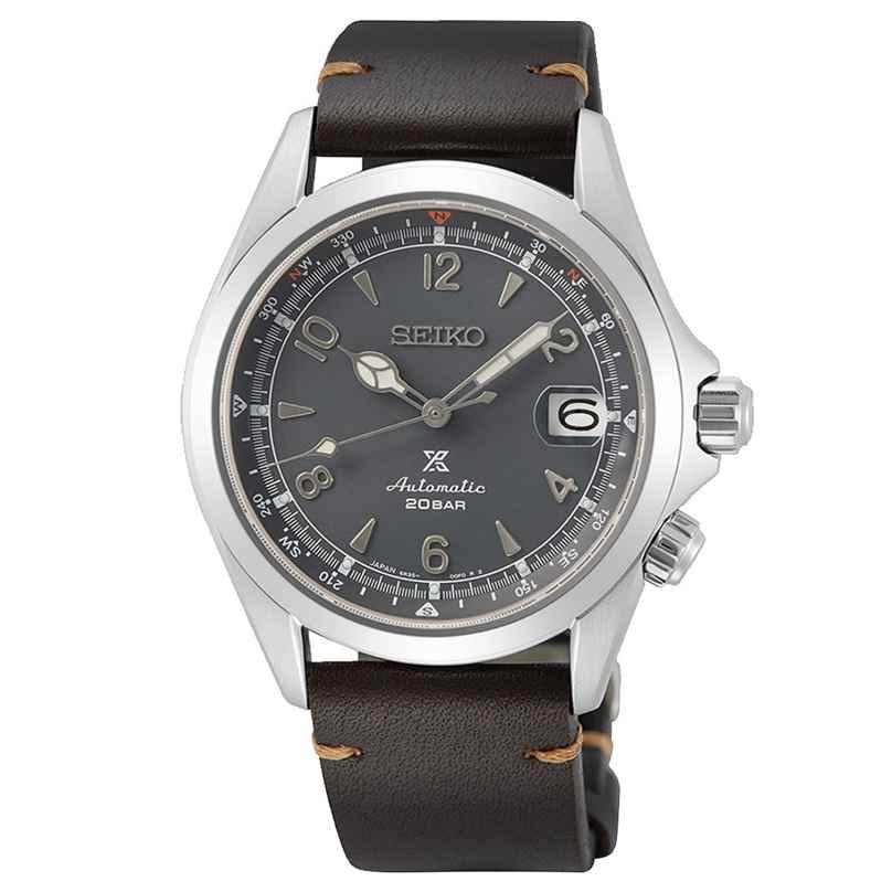 Seiko SPB201J1 Prospex Automatic Watch Alpinist Limited Edition 4954628238573