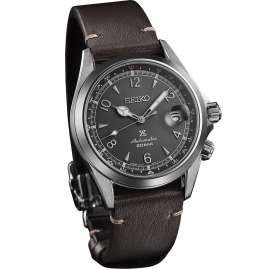 Seiko SPB201J1 Prospex Automatic Watch Alpinist Limited Edition