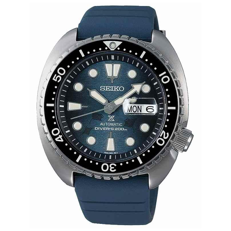 Seiko SRPF77K1 Prospex Sea Herren-Automatikuhr Manta 4954628238894
