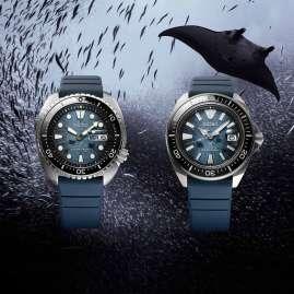 Seiko SRPF77K1 Prospex Sea Herren-Automatikuhr Manta