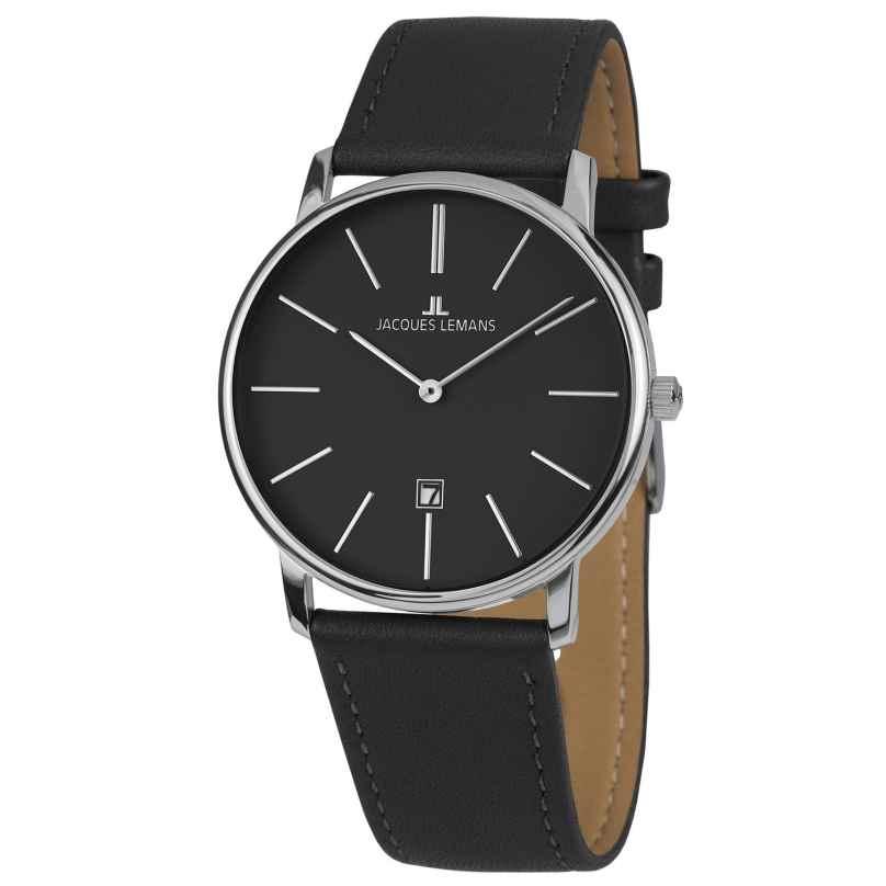 Jacques Lemans 1-2003A Men´s Wristwatch 4040662138099